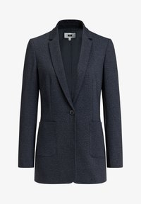 WE Fashion - Blazer - dark blue - 4