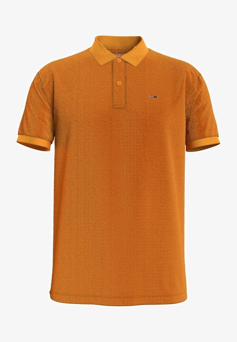 Tommy Jeans - Polo shirt - florida orange