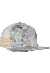 Flexfit - Cap - khaki/beige mesh - 2