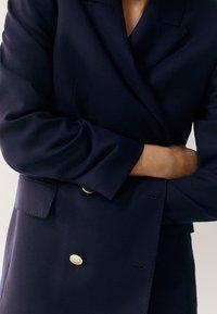 Massimo Dutti - Blazer - dark blue - 4