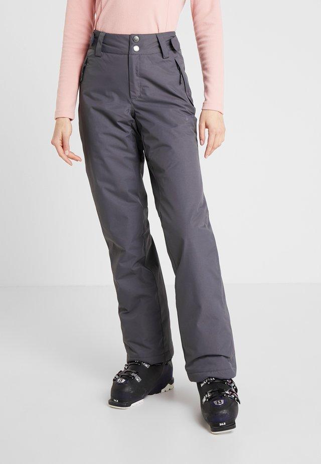 CORKSCREW PANT - Pantalon de ski - dove