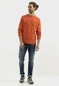 camel active - Sweatshirt - orange - 1