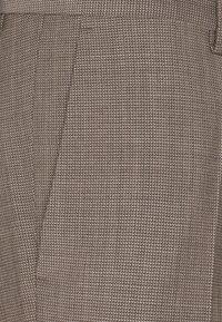 HUGO - ARTI HESTEN SET - Suit - light pastel brown - 6