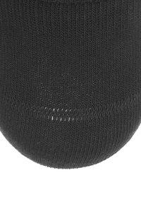 Zalando Essentials - 5 PACK - Sportovní ponožky - black - 1