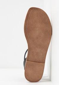 New Look - FIGARO - Sandales - black - 6