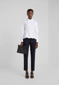 HUGO - EPANTIA - Button-down blouse - open white - 1