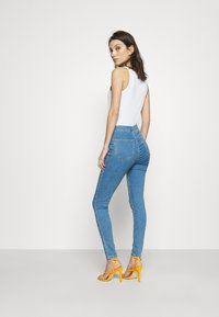 Even&Odd - Jeggings - light blue denim - 2