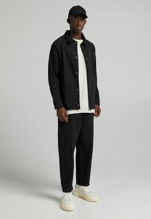 Camicia elegante - black