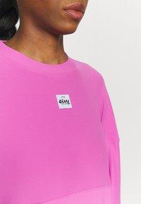 Eivy - VENTURE  - Camiseta de manga larga - super pink - 3