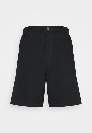 HORACE CARPENTER - Shorts - black