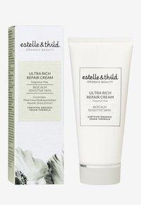 Estelle & Thild - ULTRA RICH REPAIR CREAM - Face cream - - - 0