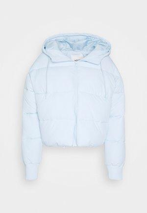 AMBER SHORT - Zimní bunda - blue light