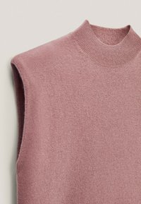 Massimo Dutti - Jumper - neon pink - 2
