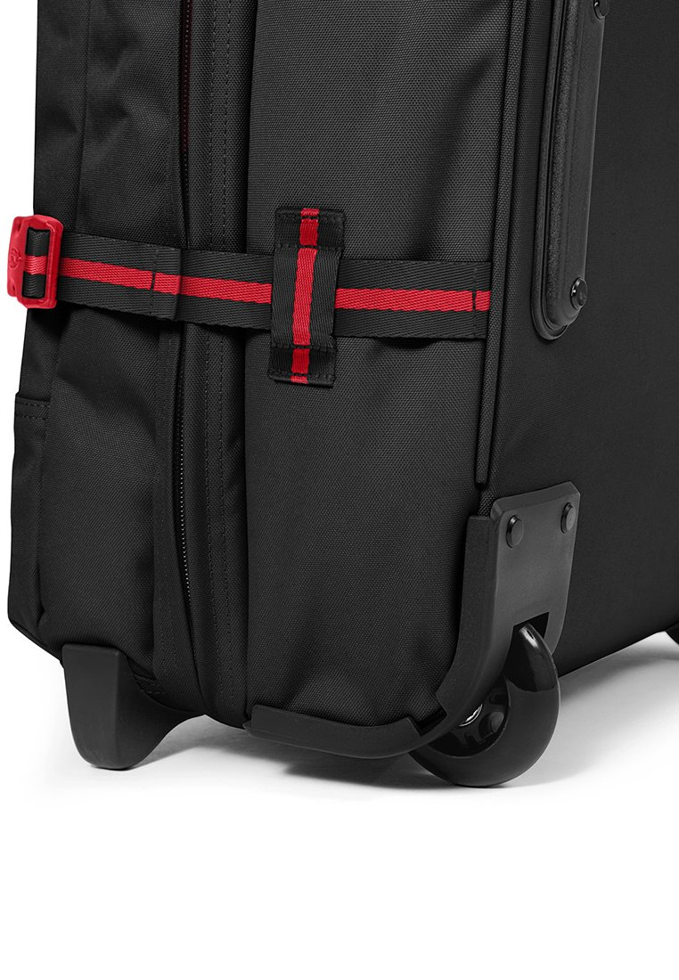 Eastpak Trolley - Black/schwarz