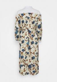 Tory Burch - TUNIC DRESS - Shirt dress - mixed floral - 9
