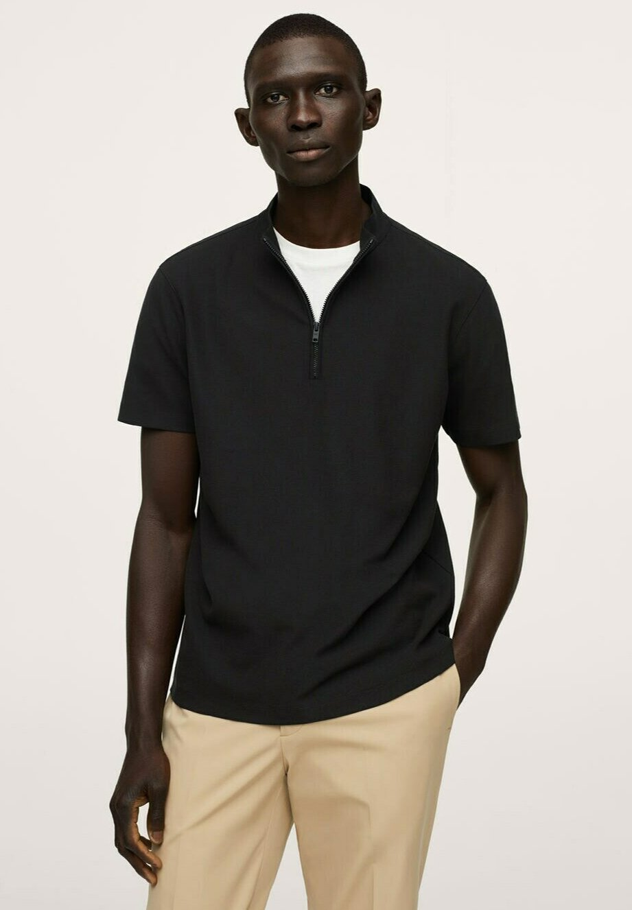 Homme MED PERKINSHALS - T-shirt basique