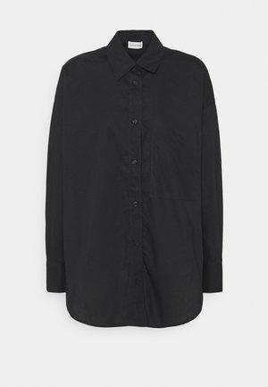 DERRIS - Košile - black