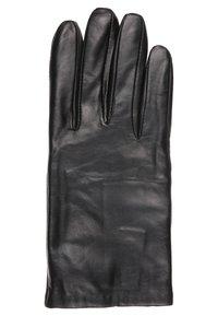 Benetton - Gloves - black - 1