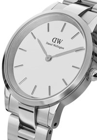 Daniel Wellington - ICONIC LINK 28mm - Uhr - silver - 2