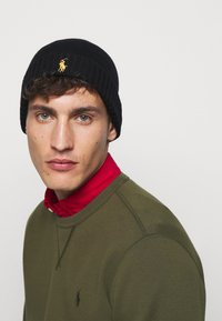 Polo Ralph Lauren - DOUBLE TECH - Long sleeved top - company olive - 3