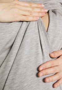 Boob - Sweatshirt - mottled grey - 5