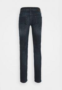 Jack & Jones - JJILIAM JJORIGINAL - Slim fit jeans - black denim - 6