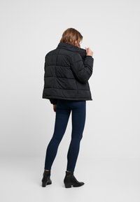 PEPPERCORN - HELENE JACKET - Vinterjakke - black - 3