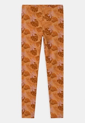 SAFARI - Leggings - Trousers - mango