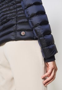 Colmar Originals - LADIES JACKET - Down jacket - navy blue/dark steel - 6