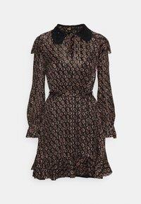 maje - RINETTE - Denní šaty - noir - 4