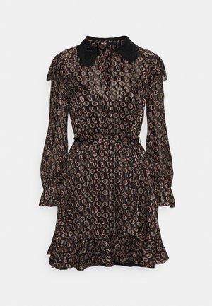 RINETTE - Day dress - noir