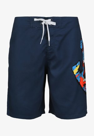 PRIMARY HAND - Swimming shorts - dark navy