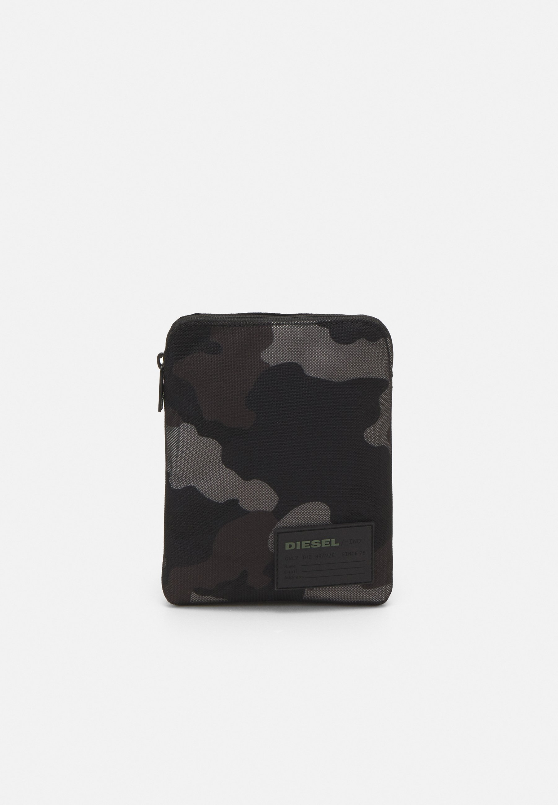 Homme DISCOVER-ME F-DISCOVER CROSS CROSS BODYBAG - Sac bandoulière