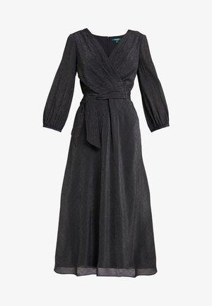 AVIAH - Koktejlové šaty/ šaty na párty - black