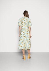 Résumé - FANNY DRESS - Day dress - mint - 2