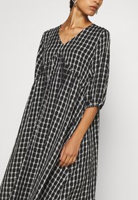 Bruuns Bazaar - PRIVET ELYSE DRESS - Day dress - black - 5