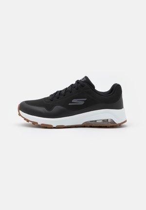 GO GOLF SKECH-AIR - Golf shoes - black