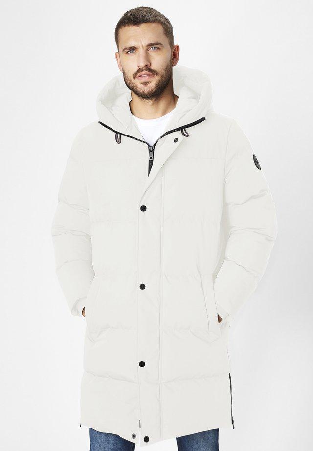 Winter coat - off white