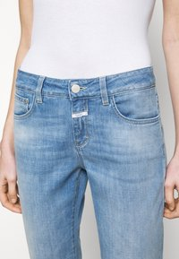 CLOSED - BAKER - Jeans Tapered Fit - mid blue - 4