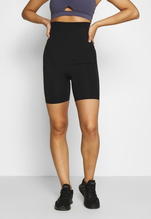 POSTNATAL COMPRESSION SHORT - Leggings - black