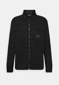 CLOSURE London - UTILITY - Summer jacket - black - 0
