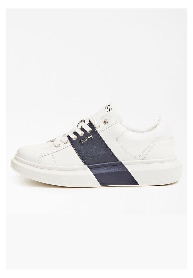 SALERNO - Sneakers basse - blue