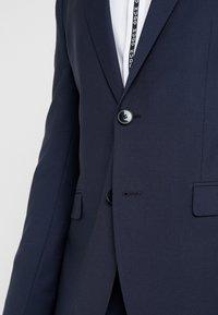 HUGO - ASTIAN HETS - Suit - dark blue - 8