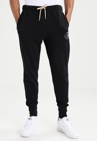 Diesel - UMLB-PETER TROUSERS - Trainingsbroek - 900 - 0