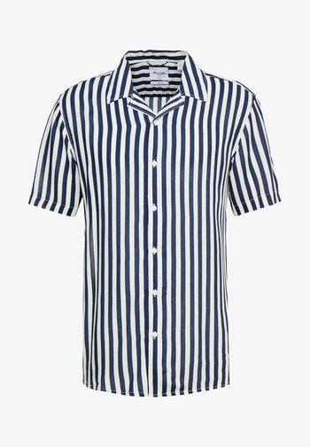 ONSWAYNE LIFE - Skjorta - dress blues