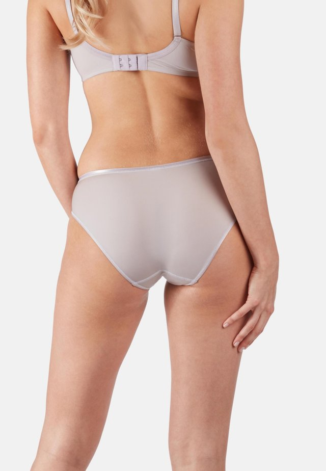 Briefs - light taupe