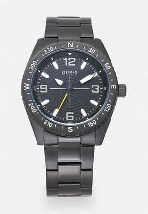 NORTH - Watch - black