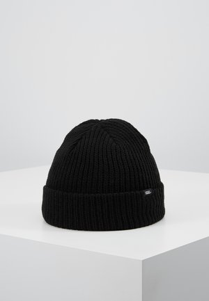 CORE BASICS  - Beanie - black