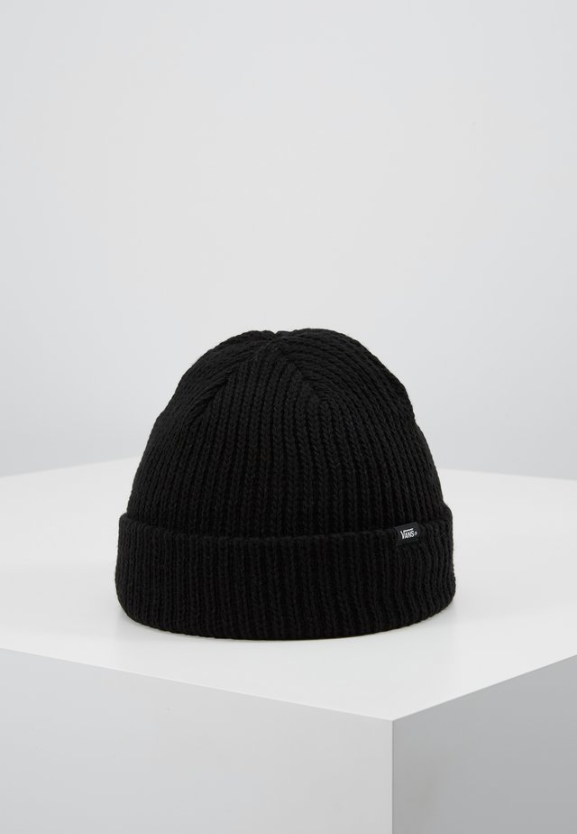 CORE BASICS  - Bonnet - black