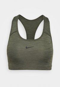 Nike Performance - BRA PAD - Sport BH - cargo khaki/pure - 3